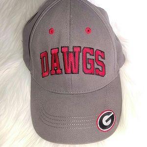 Other - Georgia Bulldogs Baseball Cap Hat